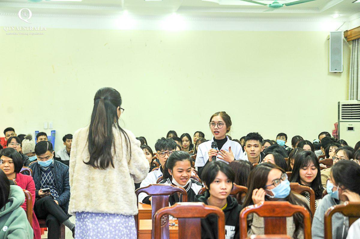 Hội thảo Đào Tạo Nguồn Nhân Lực Y Tế Chất Lượng